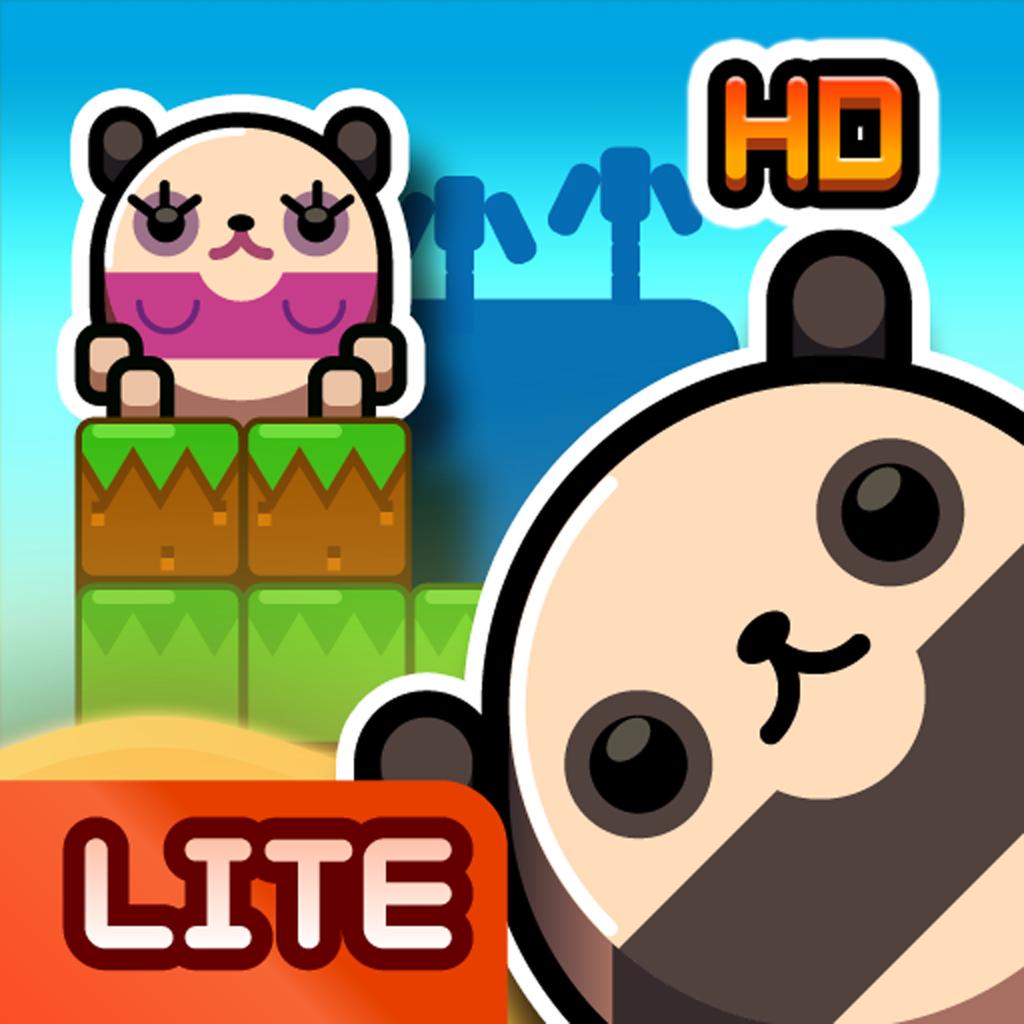 Land-a Panda HD Lite iOS